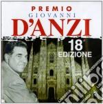 Premio D'Anzi 18esima Edizione cd musicale di Artisti Vari