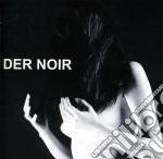 Der Noir - A Dead Summer cd musicale di Noir Der