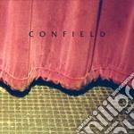 Confield - Confield cd musicale di Confield