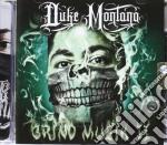 Duke Montana - Grind Muzik 2 cd musicale di Duke Montana