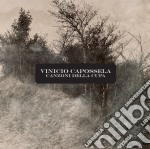 Canzoni della cupa (2 CD) cd