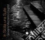 Giovanni Mazzarino - In Sicilia Una Suite cd musicale di Giovanni Mazzarino