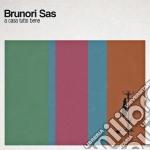 Brunori Sas - A Casa Tutto Bene cd