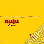 3�mondo cd musicale di Nuju