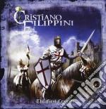 The first crusade cd musicale di Cristiano Filippini