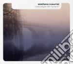 Stefano Maurizi  - Nostalgie De L'avenir cd musicale di Stefano Maurizi