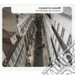 Massimo Cavalli - Varandas Do Chiado cd musicale di Massimo Cavalli