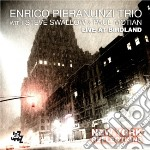 (LP VINILE) New york reflections - live at birdland lp vinile di Enrico pieranunzi tr