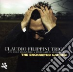 Claudio Filippini Trio - Enchanted Garden cd musicale di Claudio filippini tr