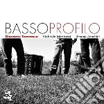 Giovanni Tommaso - Bassoprofilo cd musicale di Giovanni Tommaso