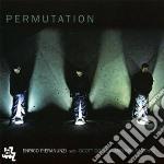 Enrico Pieranunzi - Permutation cd musicale di Enrico Pieranunzi