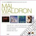 Mal waldrom quintets cd musicale di Mal waldron quintet