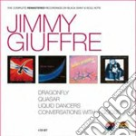 Jimmy giuffre cd musicale di Jimmy Giuffre
