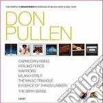 Don pullen cd musicale di Pullen Don
