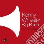 Kenny Wheeler Big Ba - Long Waiting cd musicale di Kenny wheeler big ba