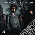 Federico Casagrande - Ancient Battle Of The Invisible cd musicale di Federico Casagrande