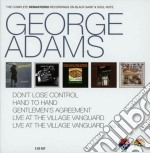 The complete remastered cd musicale di George Adams
