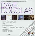 The complete remastered cd musicale di Dave Douglas