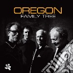 Oregon - Family Tree cd musicale di Oregon