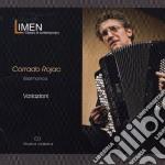 Rojac Corrado - Variazioni cd musicale di Corrado Rojac