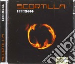 Scortilla 1980 - 2005 cd musicale di Scortilla