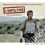 Pivio & De Scalzi, A - L'infiltre' cd musicale di A Pivio & de scalzi