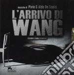 Pivio & De Scalzi, A - L'arrivo Di Wang cd musicale di A Pivio & de scalzi