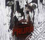 Pivio & Aldo De Scalzi - Paura cd musicale di Pivio