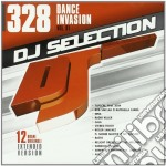 Dj Selection 328 - Dance Invasion Vol. 81 cd musicale di Dj selection 328