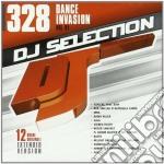 Dance invasion vol. 81 cd musicale di Dj selection 328