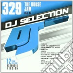 Dj Selection 329 - The House Jam Part 84 cd musicale di Dj selection 329