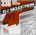 Dance invasion vol.85 cd musicale di Dj selection 336