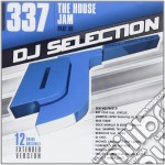 Dj Selection 337 - The House Jam Part 88 cd musicale di Dj selection 337