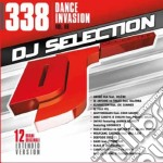 Dj Selection 338 - Dance Invasion Vol.86 cd musicale di Dj selection 338