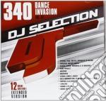 Dj Selection 340 - Dance Invasion Vol. 87 cd musicale di Dj selection 340