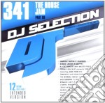 DJ Selection 341 - House Jam Part 90 cd musicale di Dj selection 341
