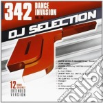 DJ Selection 342 - Dance Invasion Vol.88 cd musicale di Dj selection 342