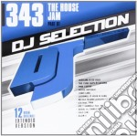 Dj Selection 343 - The House Jam Vol.91 cd musicale di Dj selection 343