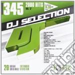 2000 hits vol.17 cd musicale di Dj selection 345