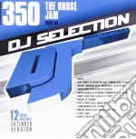 Dj Selection 350 - The House Jam Part 94 cd musicale di Dj selection 350