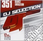 Dj Selection 351 - Dance Invasion Vol. 92 cd musicale di Dj selection 351
