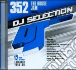The house jam part 95 cd musicale di Dj selection 352