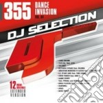 Dj Selection 355 - Dance Invasion Vol. 94 cd musicale di Dj selection 355