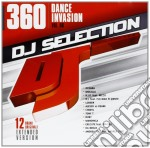 Dance invasion vol.96 cd musicale di Dj selection 360