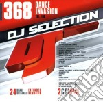 Dance invasion vol.100 cd musicale di Dj selection 368