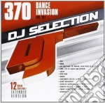 Dance invasion vol.101 cd musicale di Dj selection 370