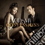 Carisma - Confessions cd musicale di Carisma crossover gu