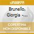 Brunello, Giorgia - Giorgia cd