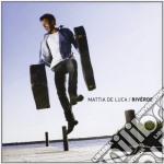 Mattia De Luca - Riverde cd musicale di Mattia de luca