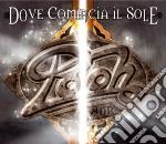 Pooh - Dove Comincia Il Sole cd musicale di POOH